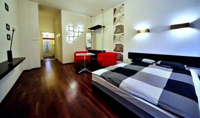 Asboth Apartment, Budapest, Hungary, fast hostel bookings in Budapest