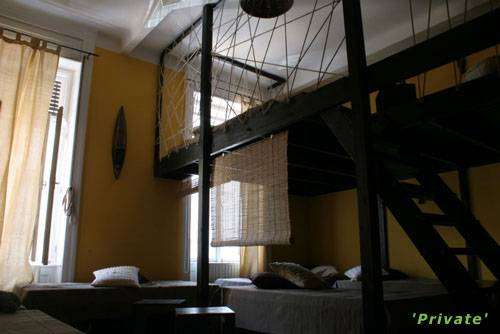 Aventura Hostel, Budapest, Hungary, Hungary hostels and hotels