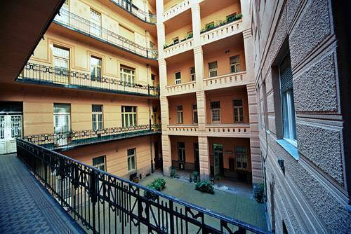 Bakats Apartments, Budapest, Hungary, everything you need for your trip in Budapest