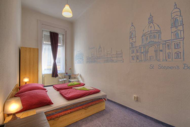 Budapest Opera Minihotel, Budapest, Hungary, 10 best cities with the best bed & breakfasts in Budapest