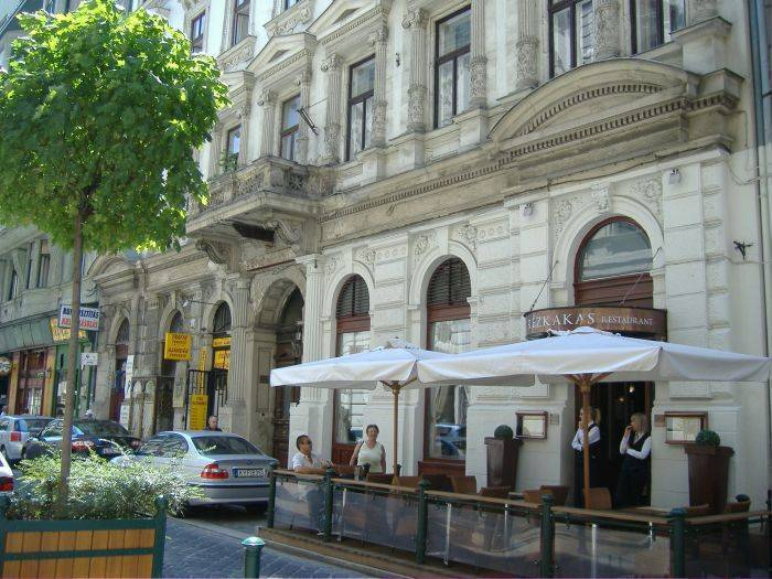 City Rooms, Budapest, Hungary, Hungary hostels and hotels