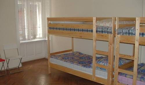 1st Hostel Budapest - Search available rooms and beds for hostel and hotel reservations in Budapest 5 photos