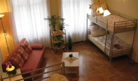 Emerald Hostel Budapest - Search for free rooms and guaranteed low rates in Budapest 7 photos