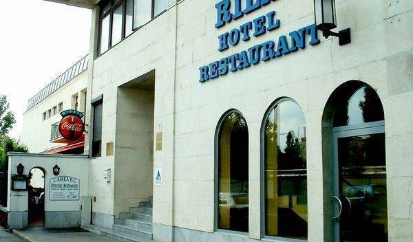 Hotel Rila 20 photos