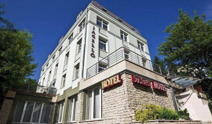 Jagello Hotel - Get cheap hostel rates and check availability in Budaors 26 photos