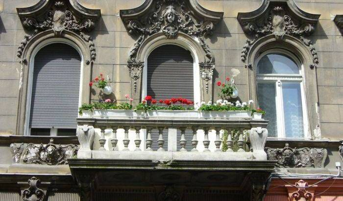 Visegradi Street Apartment - Search available rooms and beds for hostel and hotel reservations in Budapest 19 photos
