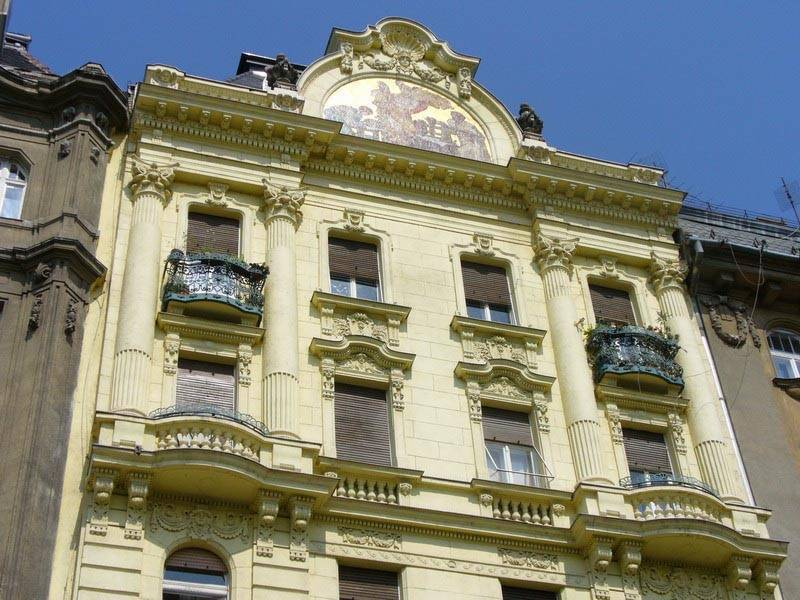 Differently Rooms And Apartments, Budapest, Hungary, Hungary hostels and hotels