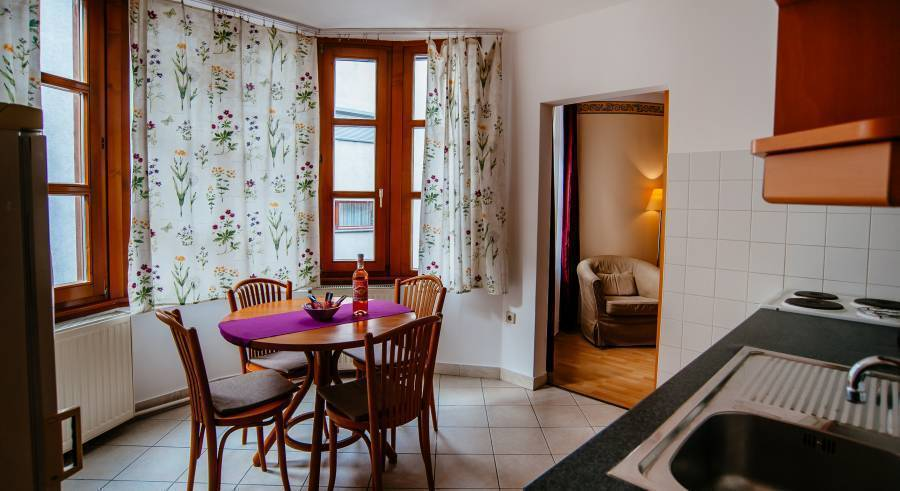 E and G Residence, Budapest, Hungary, Hungary hostels and hotels
