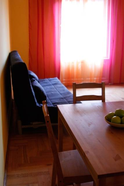 Empedocle Apartment, Budapest, Hungary, really cool hostels and backpackers in Budapest