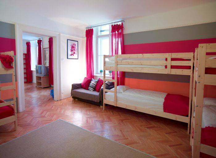 Happy House, Budapest, Hungary, Hungary hostels and hotels