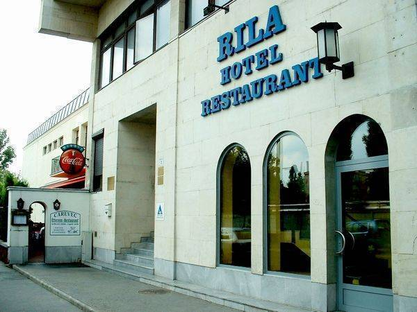 Hotel Rila, Budapest, Hungary, Hungary bed and breakfasts and hotels