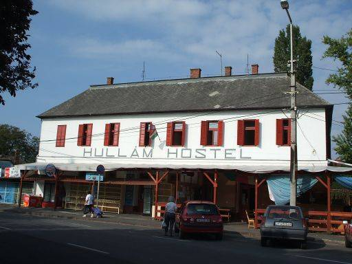 Hullam Hostel, Balaton, Hungary, Hungary hostels and hotels