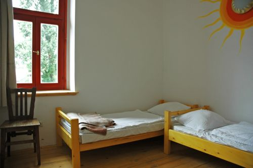 Hullam Hostel, Balaton, Hungary, unique alternative to hostels in Balaton