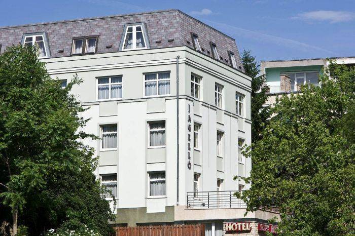 Jagello Hotel, Budaors, Hungary, this week's deals for bed & breakfasts in Budaors