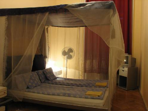 Locomotive Light Hostel, Budapest, Hungary, hostels near mountains and rural areas in Budapest