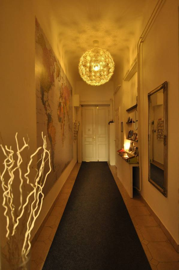 Nightingale Ensuite Hostel, Budapest, Hungary, today's hot deals at bed & breakfasts in Budapest
