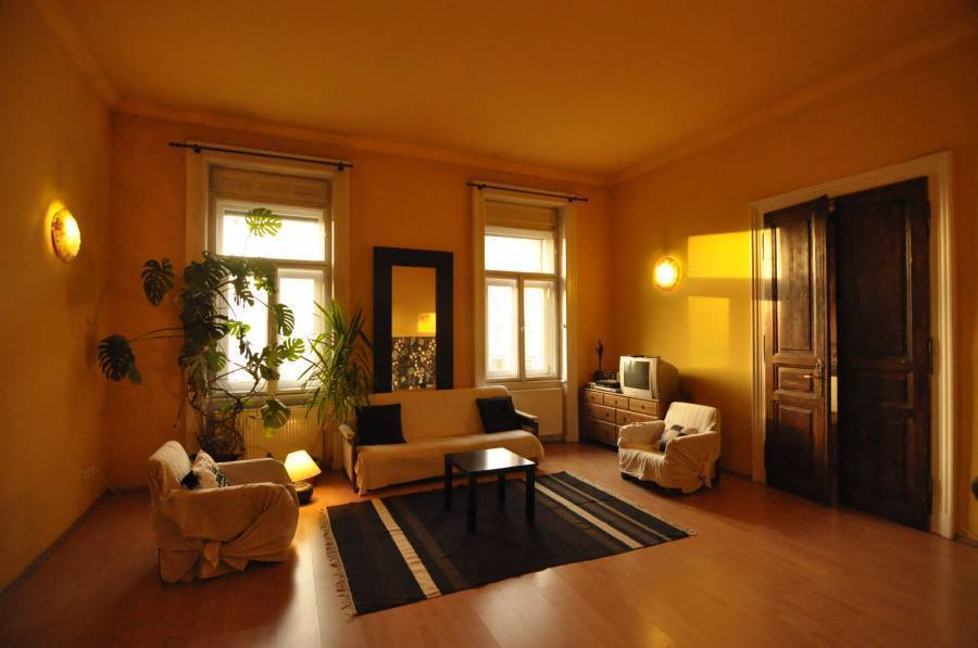 Nightingale Ensuite Hostel, Budapest, Hungary, Hungary bed and breakfasts and hotels