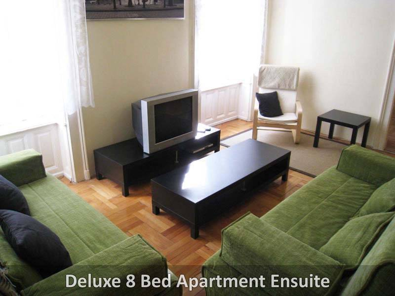 Walnut Apartment, Budapest, Hungary, Hungary hostels and hotels