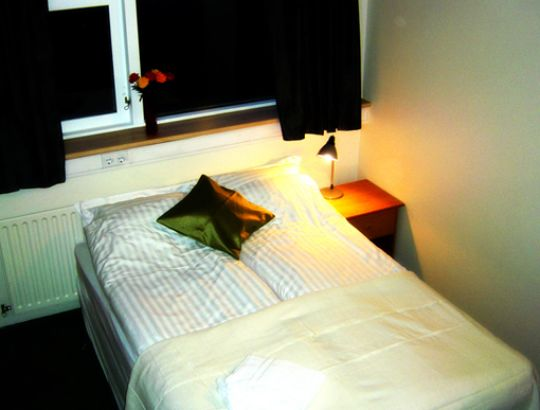 The Capital-Inn, Reykjavik, Iceland, preferred travel site for bed & breakfasts in Reykjavik