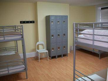 Chicago Parthenon Hostel, Chicago, Illinois, hostel deal of the week in Chicago