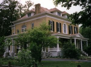 Beall Mansion...an Elegant B And B, Allen, Illinois, Illinois bed and breakfasts and hotels