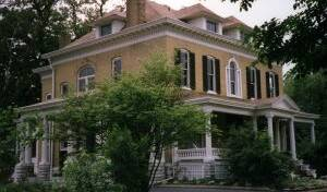 Beall Mansion...an Elegant B And B 12 fotky