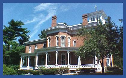 Pinehill Inn, Oregon, Illinois, Illinois bed and breakfasts and hotels