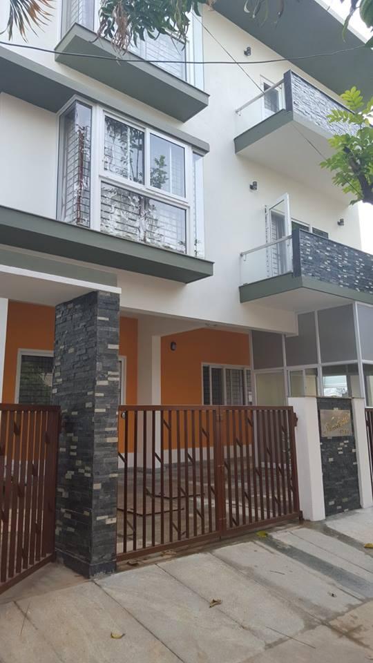 Aashritha Suites, Banaswadi, India, India hostels and hotels