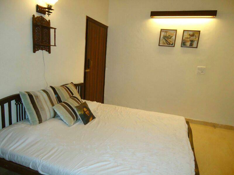 Adler Guest House, New Delhi, India, low cost travel in New Delhi