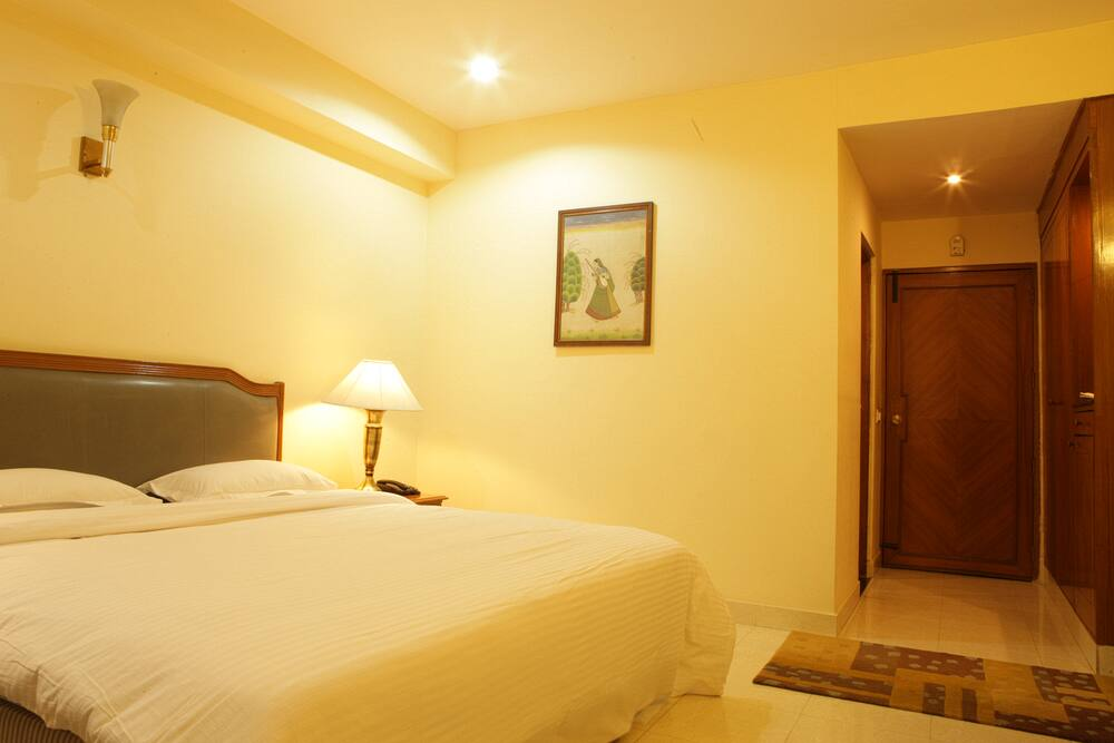 Angel Residency, Delhi Cantonment, India, India hostels and hotels