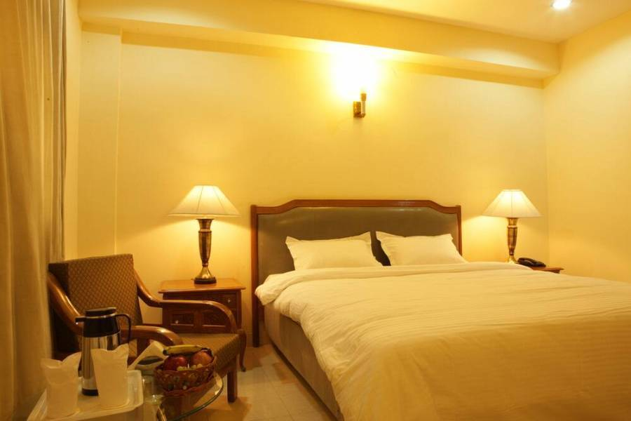 Angel Residency, Delhi Cantonment, India, cool backpackers hostels for every traveler who's on a budget in Delhi Cantonment
