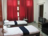 Apna Niwas - Blisszone, Jaipur, India, India bed and breakfasts en hotels