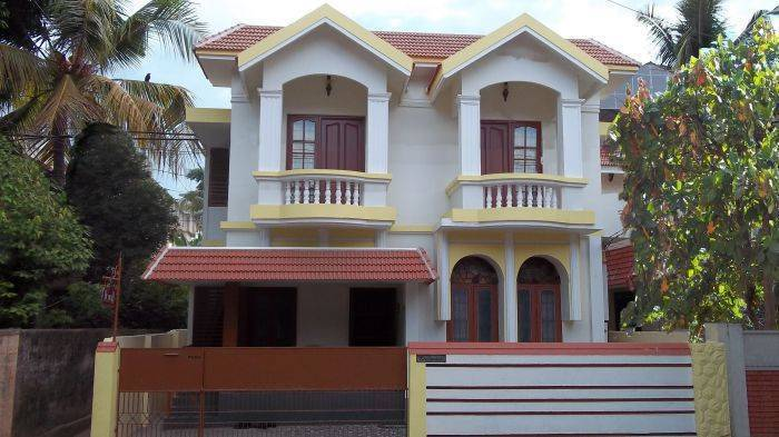 Aroma Home Stay, Cochin, India, India hostels and hotels