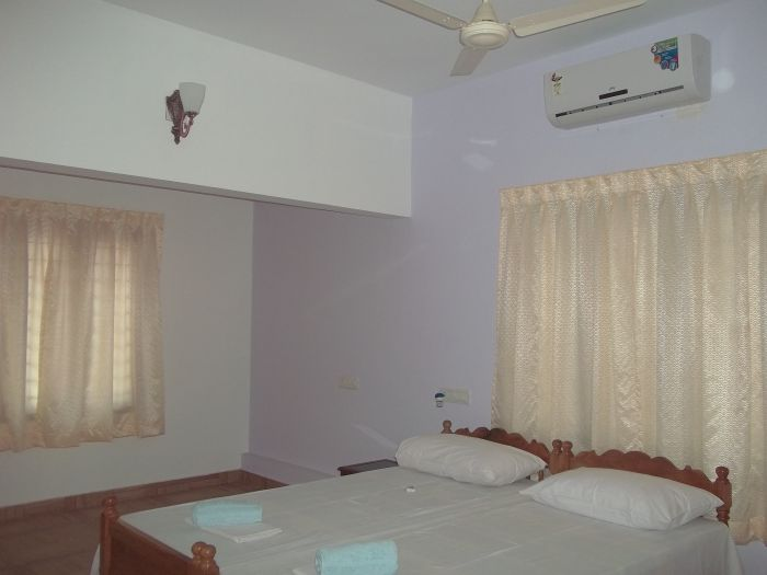 Aroma Home Stay, Cochin, India, reviews about HostelTraveler.com in Cochin