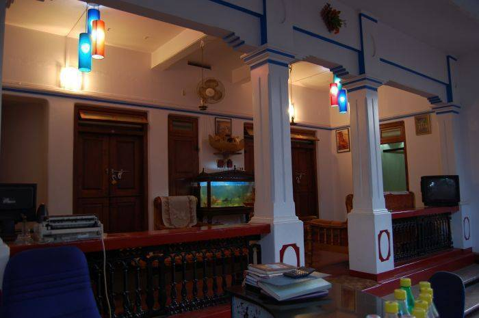 Ashtamudih Homestay, Alleppey, India, India bed and breakfasts and hotels