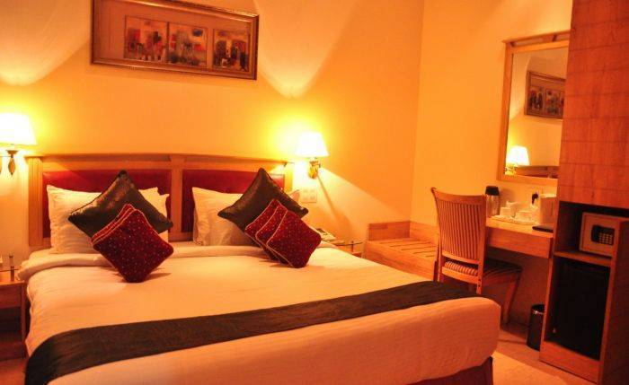 Athena Inn, New Delhi, India, fine holidays in New Delhi