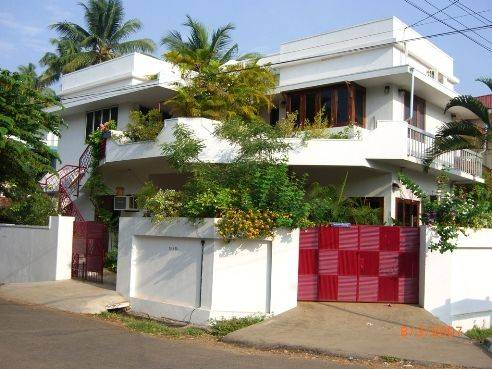 Baby's Homestay, Cochin, India, India hostels and hotels