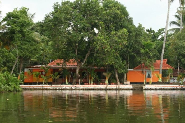 Bay Homes, Alleppey, India, India hostels and hotels