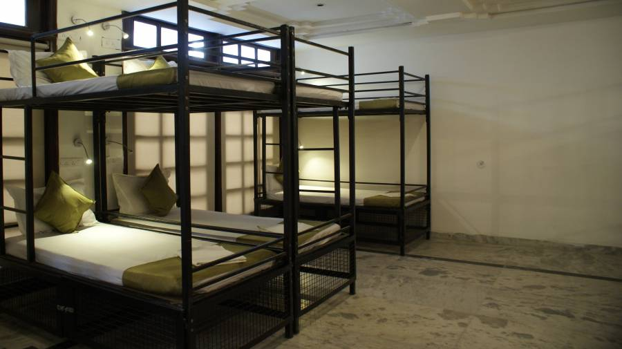 Bedhubs, Haridwar, India, how to find the best hostels with online booking in Haridwar