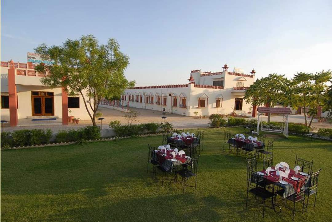 Bikaner Resort, Bikaner, India, India bed and breakfasts and hotels