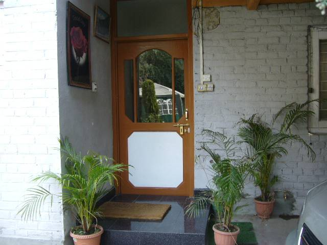 Blooming Dale Hotel, Srinagar, India, India bed and breakfasts and hotels