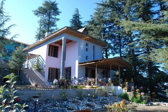 Chail Villas, Chail, India, India hostels and hotels