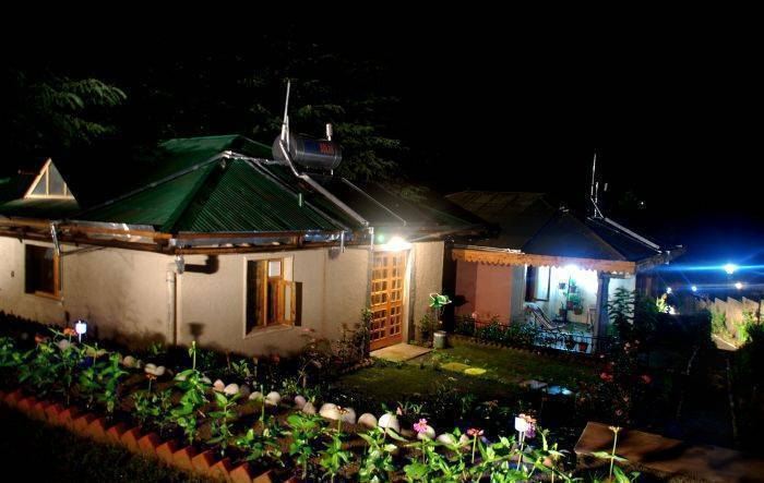 Chail Villas, Chail, India, top hostels and travel destinations in Chail
