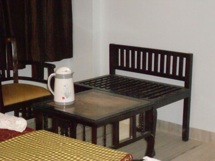 Chit Chat Guest House, Jaipur, India, reviews about HostelTraveler.com in Jaipur