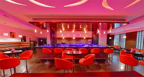 Clarion Hotel Coimbatore, Coimbatore, India, outstanding travel and hostels in Coimbatore