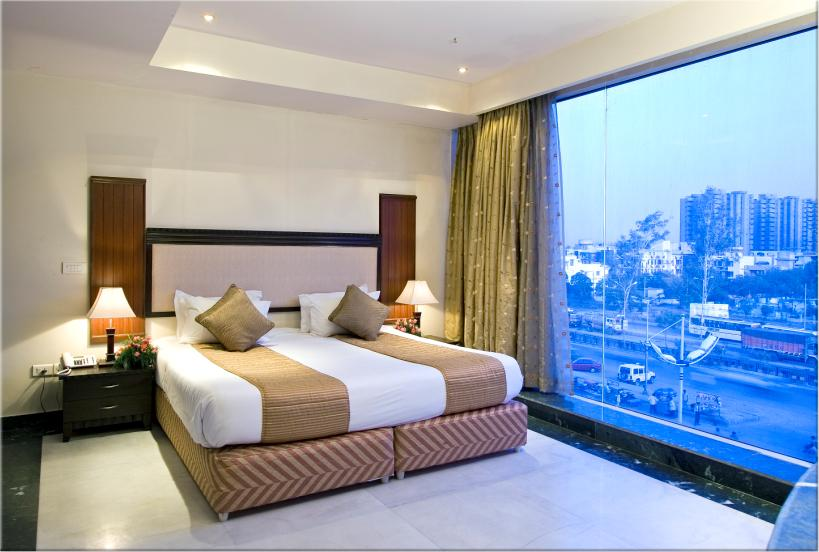 Clarks Inn - Pacific Mall, Ghaziabad, India, India hostels and hotels