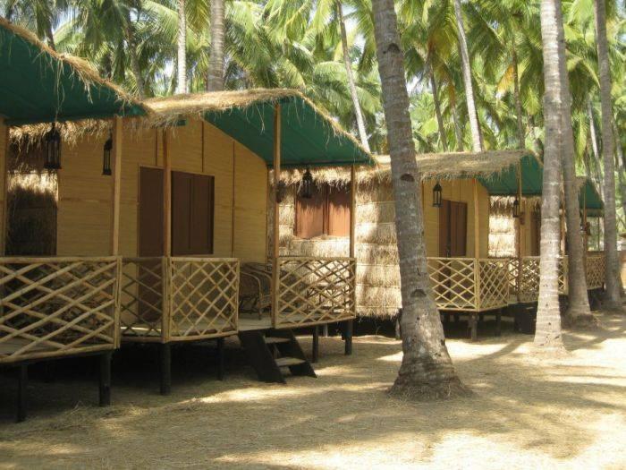 Coastal Jewel Of Goa, Goa, India, India hostels and hotels