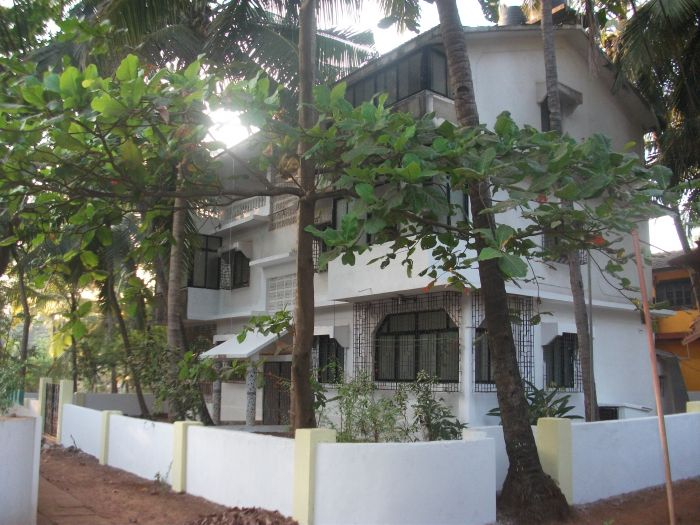 Shalom Guest House, Candolim, India, India hostels and hotels