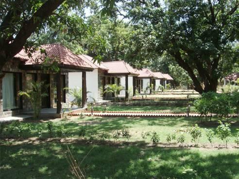 Corbett Leela Vilas, Almora, India, best hostel destinations around the world in Almora