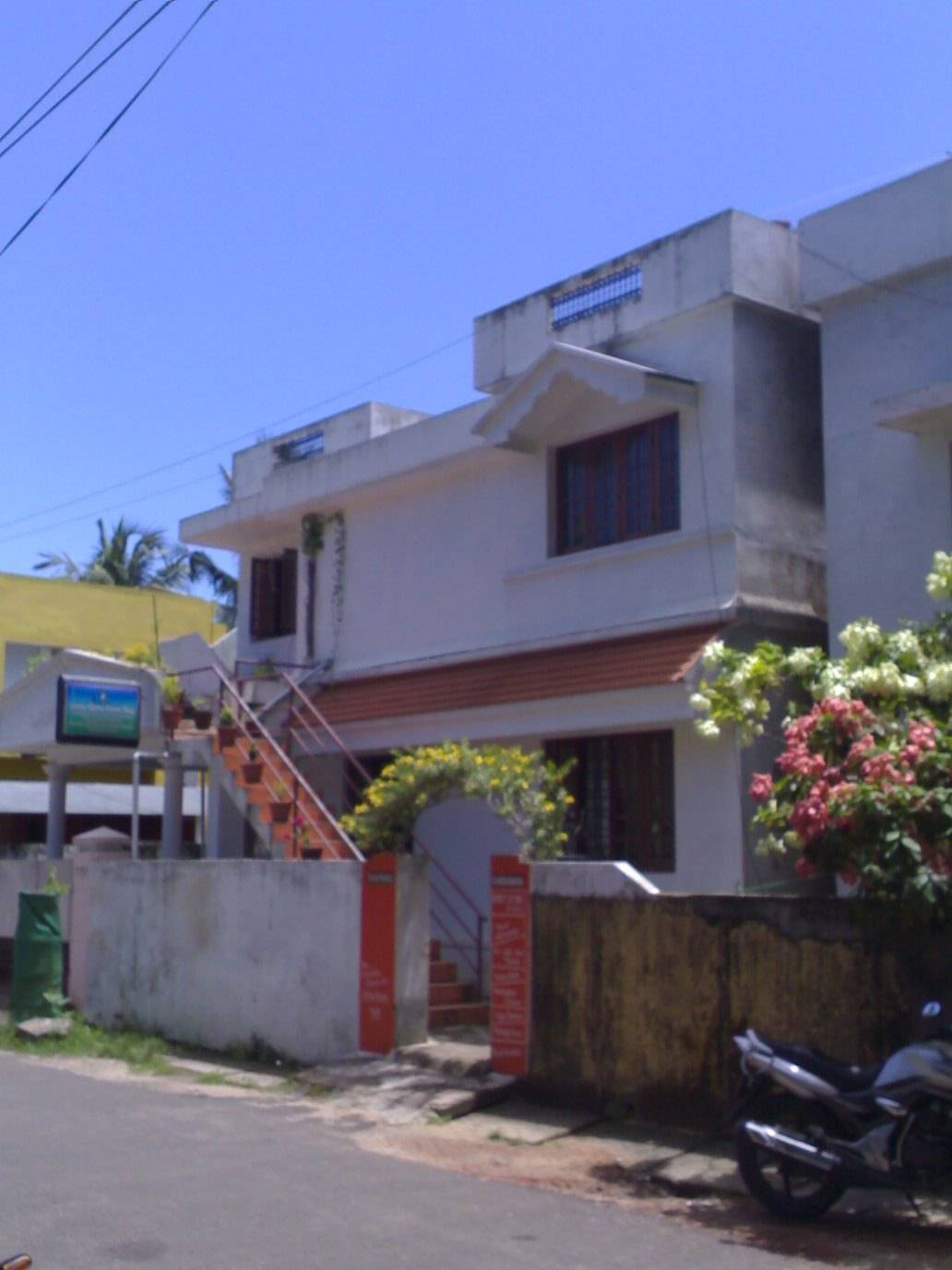 Costa Gama Home Stay Fort Cochin, Cochin, India, India bed and breakfasts and hotels